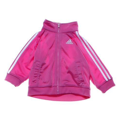 Adidas Jacket in size 18 mo at up to 95% Off - Swap.com