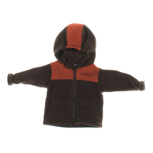Columbia Sportswear Company Jacket in size 18 mo at up to 95% Off - Swap.com