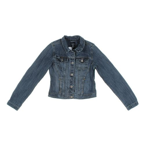 Gap Jacket in size 12 at up to 95% Off - Swap.com
