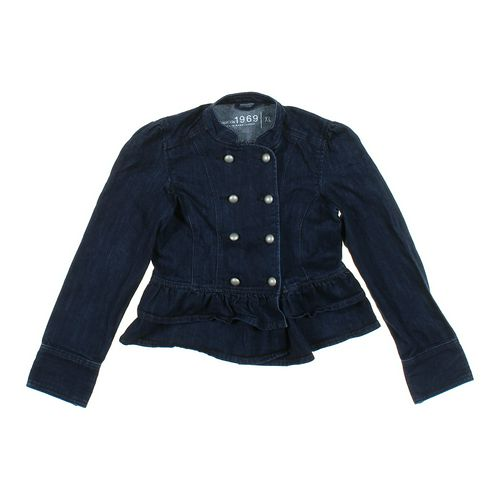 Gap Jacket in size 14 at up to 95% Off - Swap.com