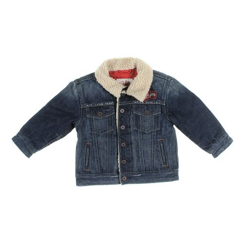 Gap Jacket in size 3/3T at up to 95% Off - Swap.com