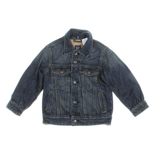 Gap Jacket in size 4/4T at up to 95% Off - Swap.com