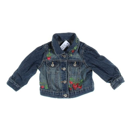 Gap Jacket in size 6 mo at up to 95% Off - Swap.com