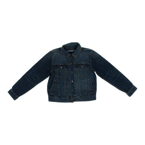 Gap Jacket in size JR 15 at up to 95% Off - Swap.com