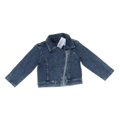 GUESS Jacket in size 24 mo at up to 95% Off - Swap.com