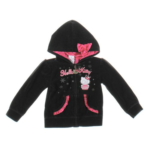 Hello Kitty Jacket in size 4/4T at up to 95% Off - Swap.com