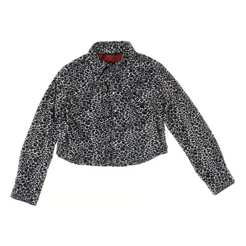 Hurley Jacket in size JR 11 at up to 95% Off - Swap.com