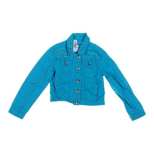 Justice Jacket in size 10 at up to 95% Off - Swap.com