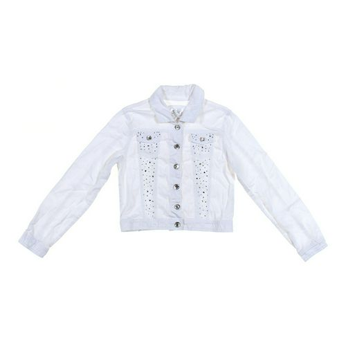 Justice Jacket in size 16 at up to 95% Off - Swap.com