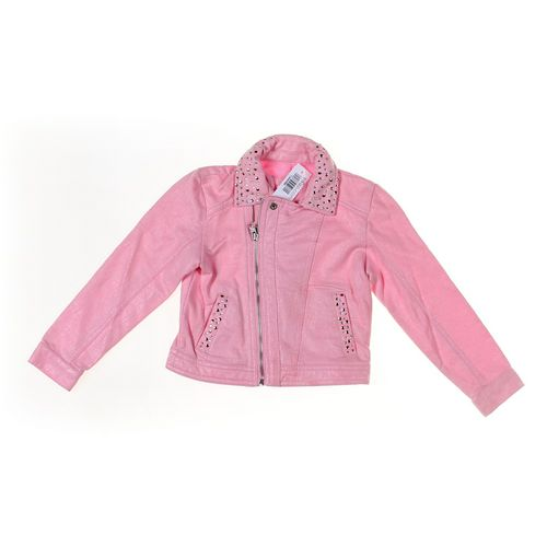 Justice Jacket in size 5/5T at up to 95% Off - Swap.com