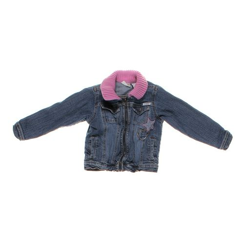 Levi Strauss & Co. Jacket in size 4/4T at up to 95% Off - Swap.com