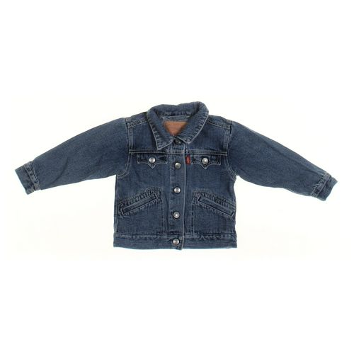 Levi's Jacket in size 3/3T at up to 95% Off - Swap.com