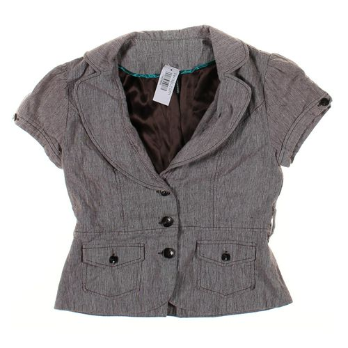 Maurices Jacket in size JR 7 at up to 95% Off - Swap.com