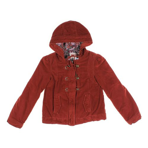 Mossimo Supply Co. Jacket in size JR 3 at up to 95% Off - Swap.com