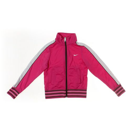 NIKE Jacket in size 4/4T at up to 95% Off - Swap.com