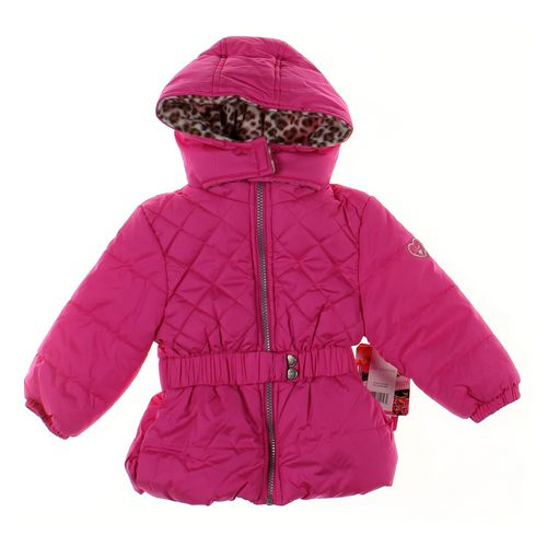 Pink Platinum Jacket in size 2/2T at up to 95% Off - Swap.com