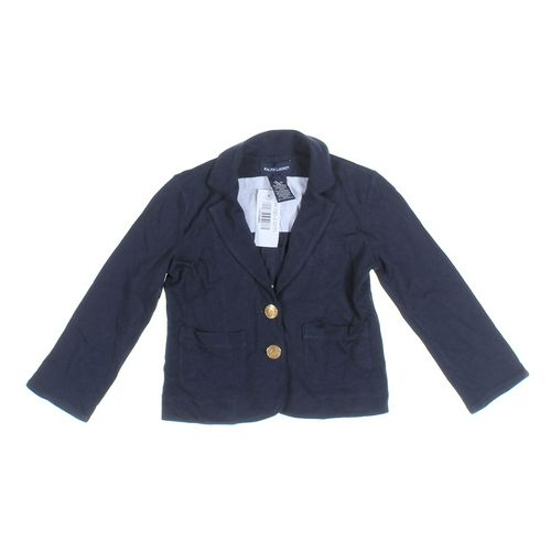 Ralph Lauren Jacket in size 2/2T at up to 95% Off - Swap.com