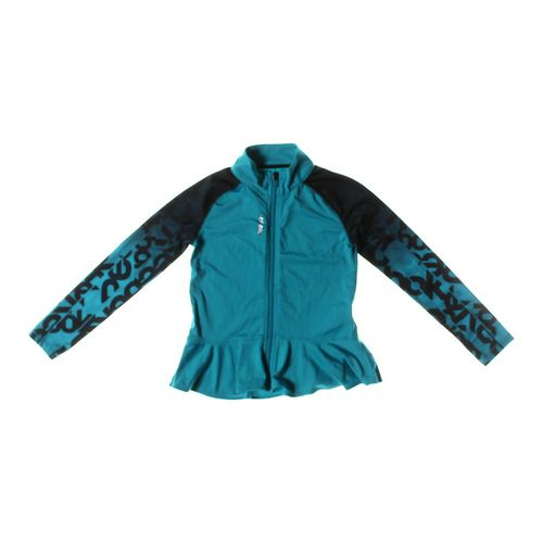 Reebok Jacket in size 6 at up to 95% Off - Swap.com