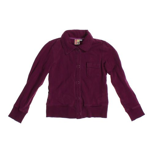 Roxy Jacket in size JR 11 at up to 95% Off - Swap.com