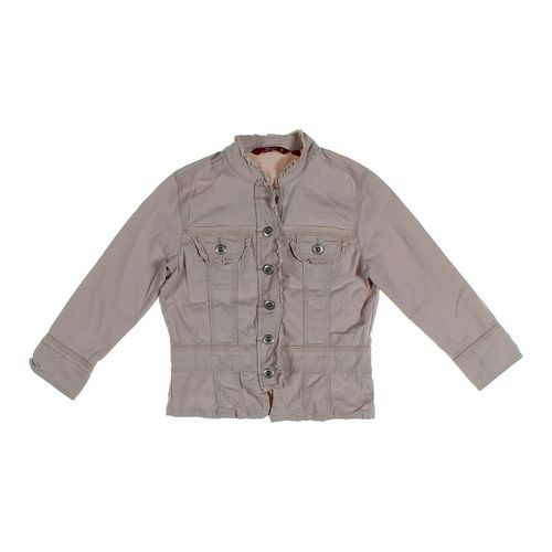 SO Jacket in size JR 7 at up to 95% Off - Swap.com