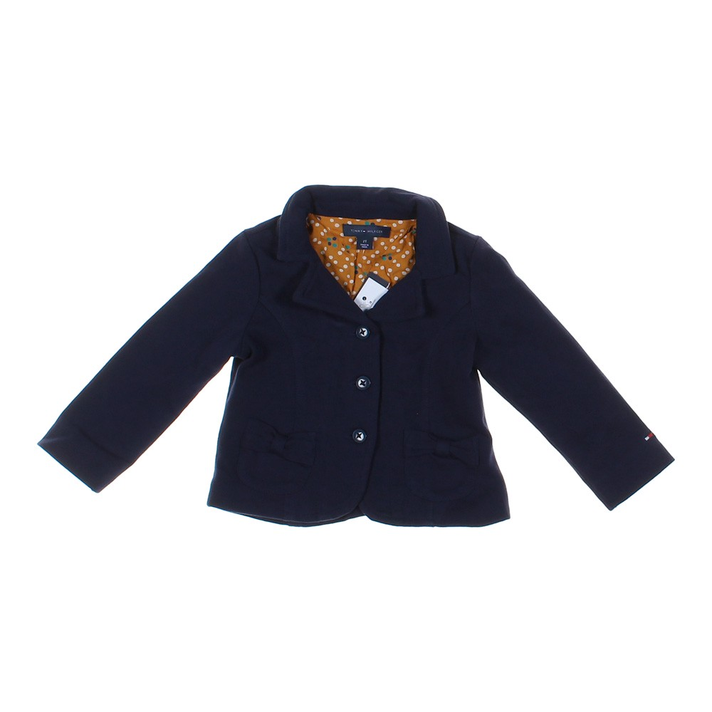 3df13b007c7 Tommy Hilfiger Jacket in size 2/2T at up to 95% Off - Swap