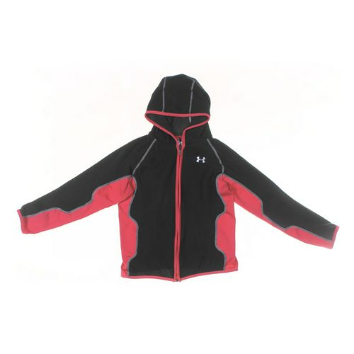 Under Armour Jacket in size 12 at up to 95% Off - Swap.com
