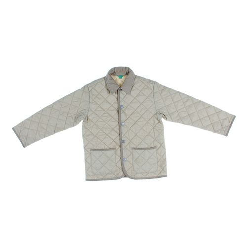 United Colors of Benetton Jacket in size 12 at up to 95% Off - Swap.com