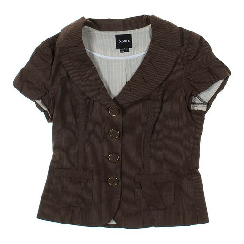 XOXO Jacket in size JR 11 at up to 95% Off - Swap.com