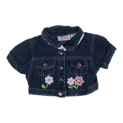 Young Hearts Jacket in size 24 mo at up to 95% Off - Swap.com