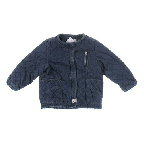 ZARA Jacket in size 12 mo at up to 95% Off - Swap.com