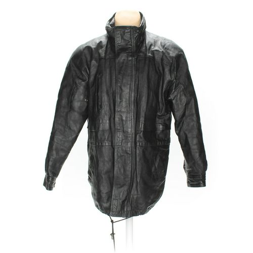 Global Identity Jacket in size M at up to 95% Off - Swap.com