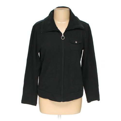 Hanes Jacket in size L at up to 95% Off - Swap.com