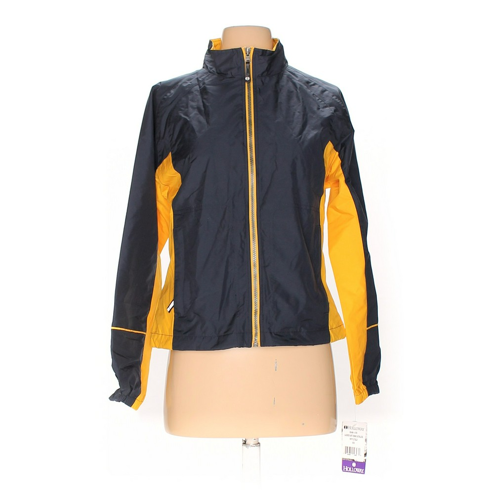 d7ec30743dbb33 Holloway Sportswear Jacket in size XS at up to 95% Off - Swap.com