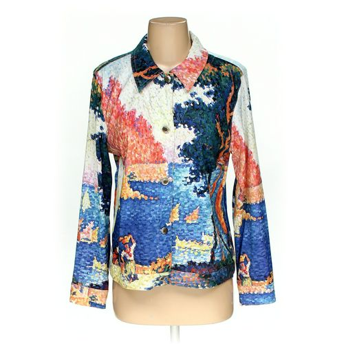 Impulse Jacket in size S at up to 95% Off - Swap.com