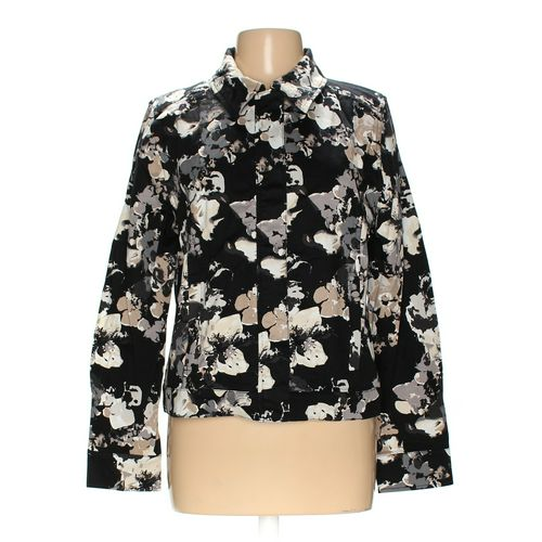 Isaac Mizrahi Live! Jacket in size 14 at up to 95% Off - Swap.com