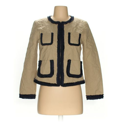 J.Crew Jacket in size 2 at up to 95% Off - Swap.com