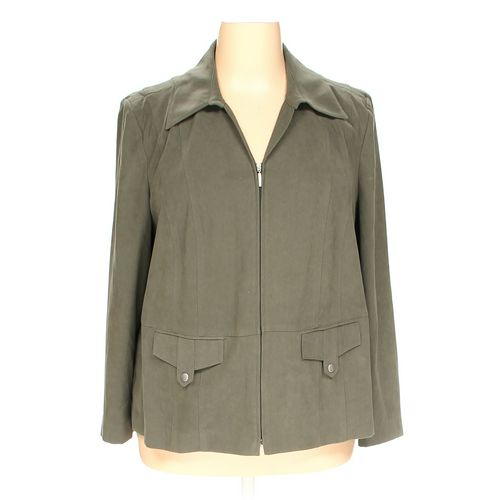 JM Collection Jacket in size 20 at up to 95% Off - Swap.com