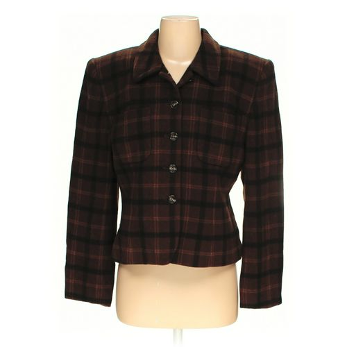 Jones New York Jacket in size 6 at up to 95% Off - Swap.com