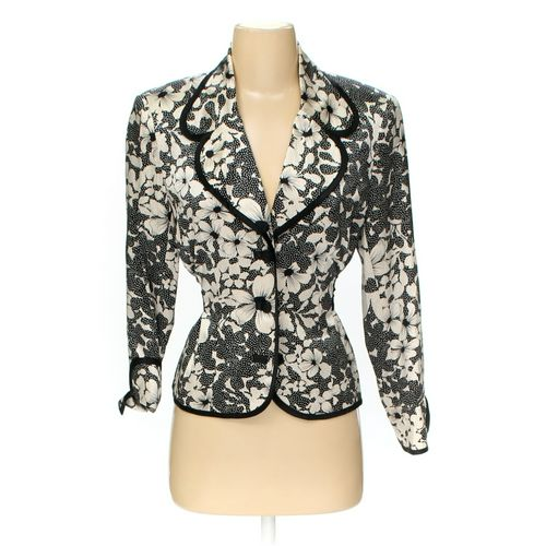 JS Collection Jacket in size 4 at up to 95% Off - Swap.com