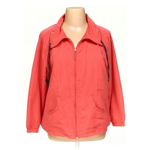 Kim Rogers Jacket in size 1X at up to 95% Off - Swap.com