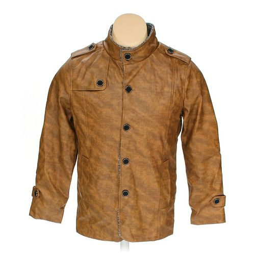 KP Fashion Man Jacket in size L at up to 95% Off - Swap.com