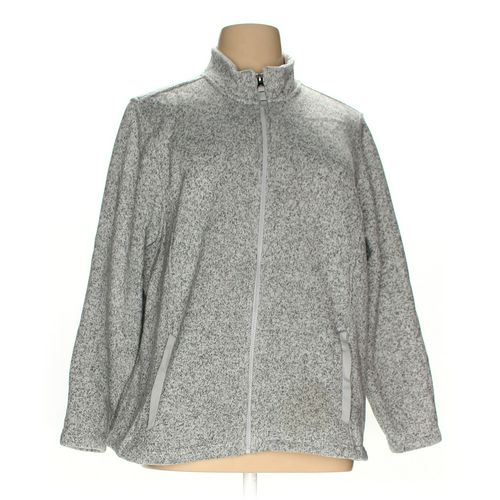 Lands' End Jacket in size 24 at up to 95% Off - Swap.com