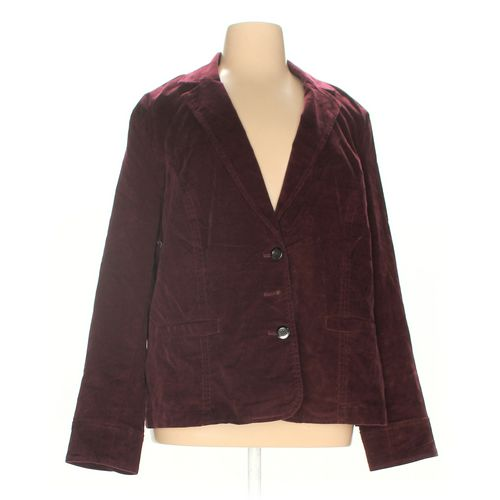 Lane Bryant Jacket in size 28 at up to 95% Off - Swap.com