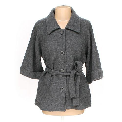 Linda Matthews Jacket in size L at up to 95% Off - Swap.com