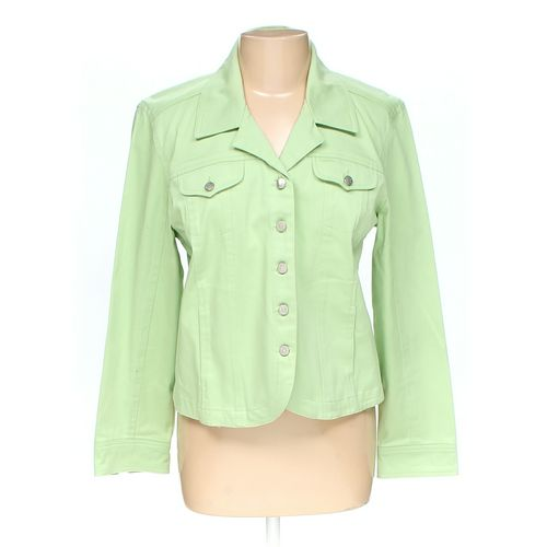 Live A Little Jacket in size L at up to 95% Off - Swap.com