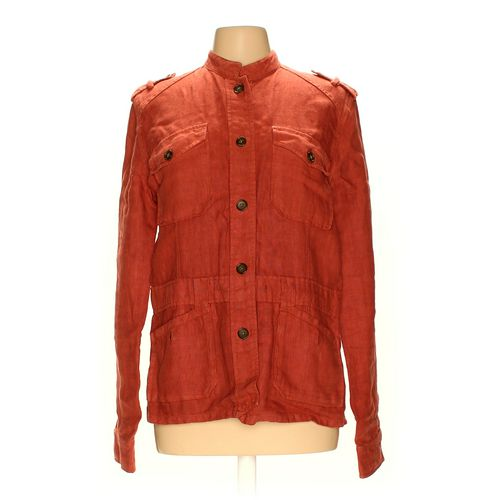 Lucky Brand Jacket in size L at up to 95% Off - Swap.com