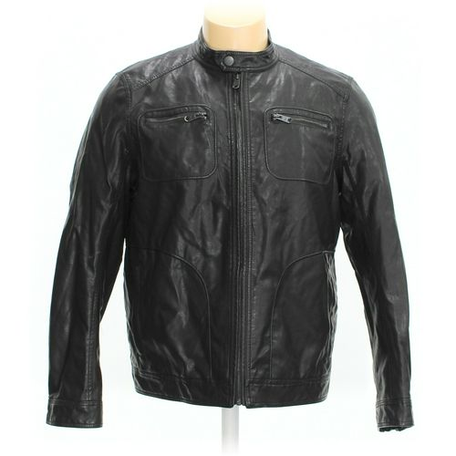 MARC ANTHONY Jacket in size XL at up to 95% Off - Swap.com