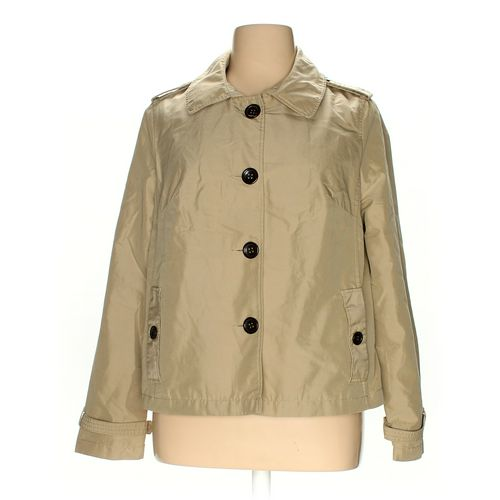 Merona Jacket in size XXL at up to 95% Off - Swap.com