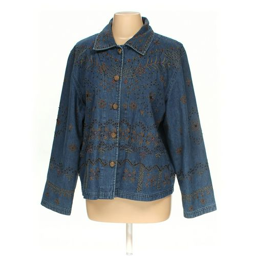 NEW DIRECTIONS Jacket in size M at up to 95% Off - Swap.com