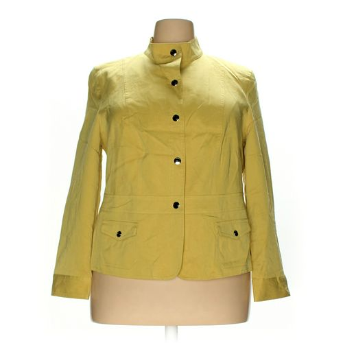 Newport News Jacket in size 16 at up to 95% Off - Swap.com
